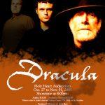 Dracula Heroes Poster