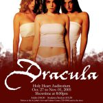 Dracula Brides Poster
