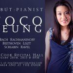 Coco Leung Evite