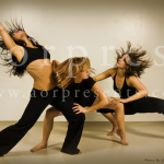NewFoundDance is a dance company created by Robyn Breen. AOR has sponsored and mentored NFD's early shows.